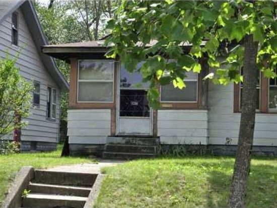 1336 Howard St, South Bend, IN 46617