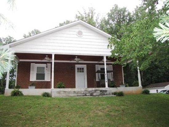 6256 Shady Acres Dr, Roanoke, VA 24014