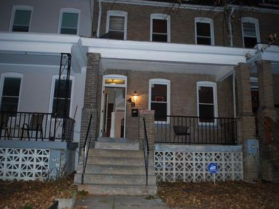 48 Franklin St NE, Washington, DC 20002