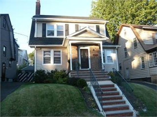 87 Bailey Ave, Hillside, NJ 07205