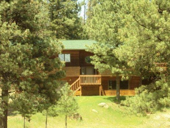 6 Forest Park Dr, Clancy, MT 59634