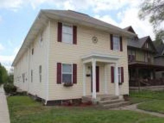 8 S Bradley Ave, Indianapolis, IN 46201