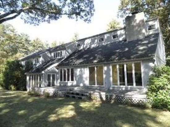 202 Shepard Home Rd, Chester, NH 03036