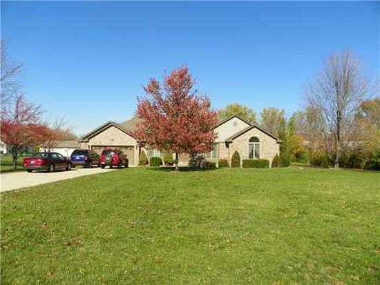 10604 E County Road 200 S, Indianapolis, IN 46231