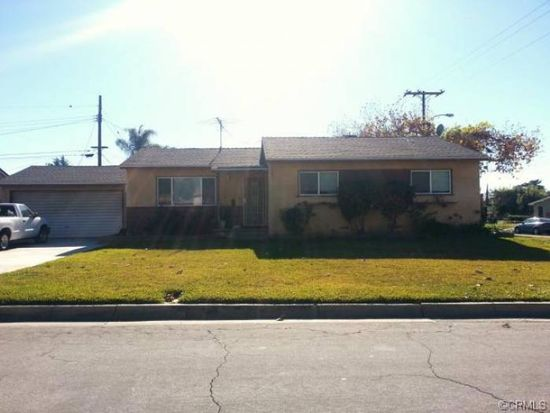 17704 E Benwood St, Covina, CA 91722