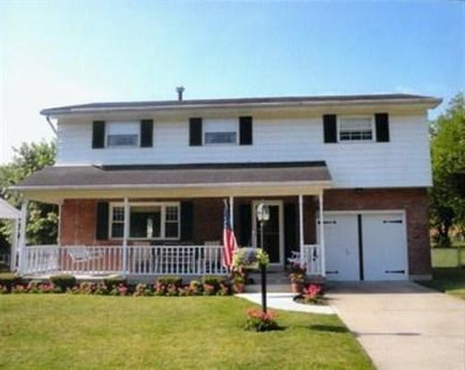 4732 Holly Ave, Middletown, OH 45044