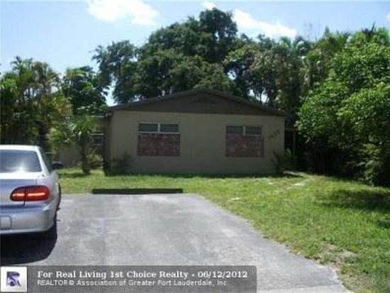 1633 SW 29th Ter, Fort Lauderdale, FL 33312