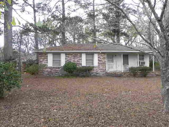 501 Ellington Ave, Thomson, GA 30824