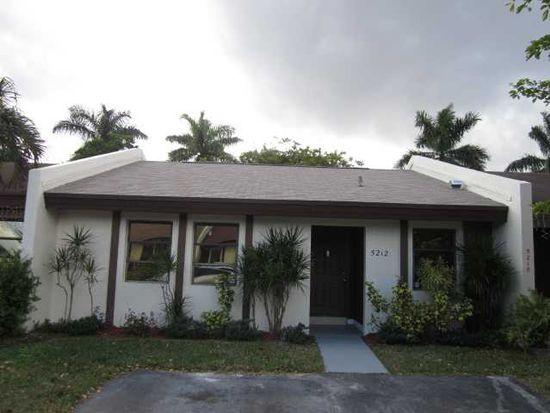 5212 SW 139th Pl, Miami, FL 33175