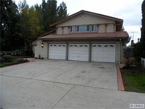 17050 Gledhill St, Northridge, CA 91325