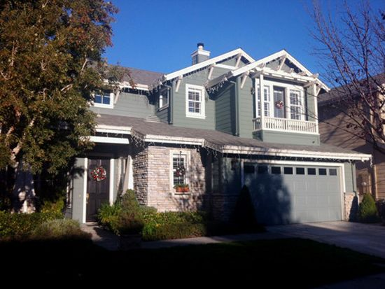2112 Gossamer Ave, Redwood City, CA 94065