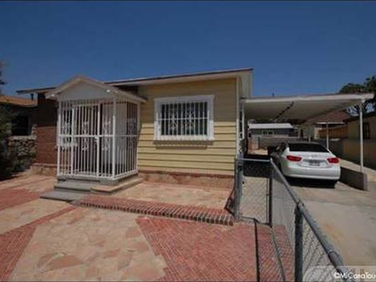 3123 Idalia Ave, El Paso, TX 79930