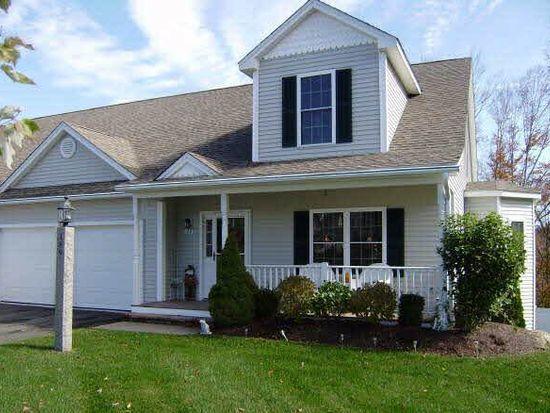 189 Eastwood Dr, Seymour, CT 06483