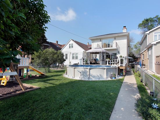 6521 N Normandy Ave, Chicago, IL 60631