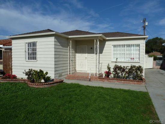 741 W 108th St, Los Angeles, CA 90044