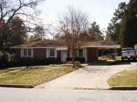 2224 Norman St, Augusta, GA 30904