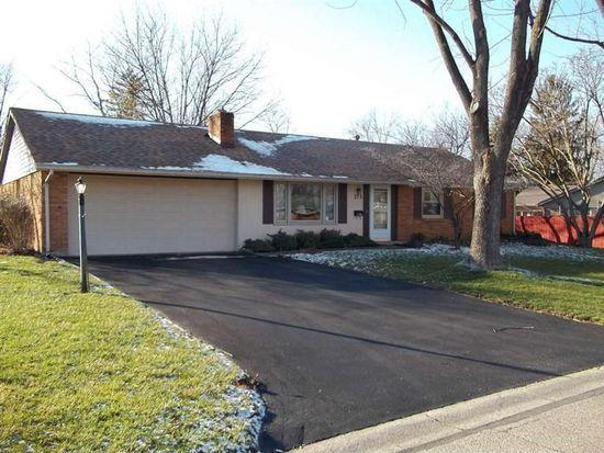 275 Boyce Rd, Dayton, OH 45458