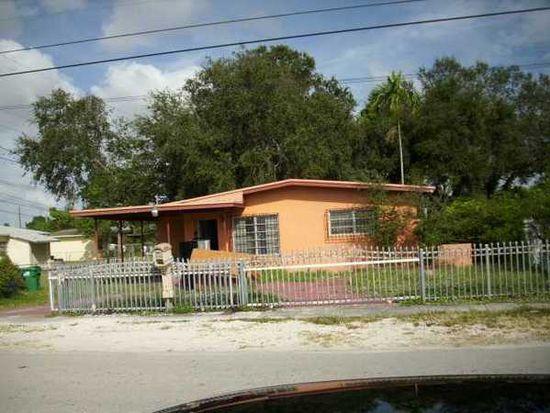 1215 NE 150th St, Miami, FL 33161