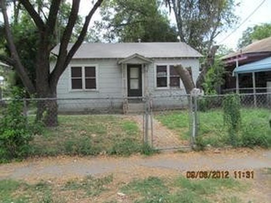410 Eads Ave, San Antonio, TX 78210