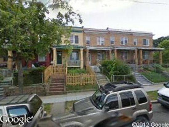 1805 A St SE, Washington, DC 20003
