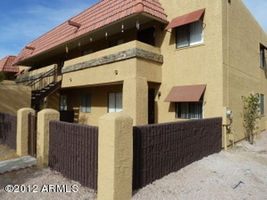 2540 W Maryland Ave APT 133, Phoenix, AZ 85017