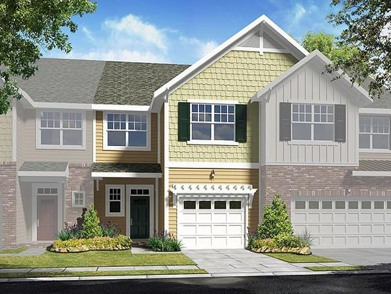 Marcus - Mulberry Park by Standard Pacific Homes