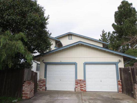 236 Holly St, Vallejo, CA 94589