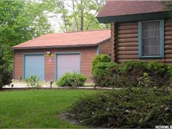 4820 Higley Rd, Rome, OH 44085