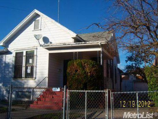 419 E Sonora St, Stockton, CA 95203