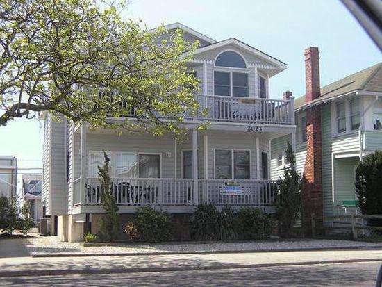 2023 Central Ave, Ocean City, NJ 08226