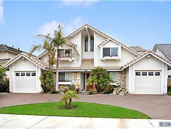 3521 Sagamore Dr, Huntington Beach, CA 92649