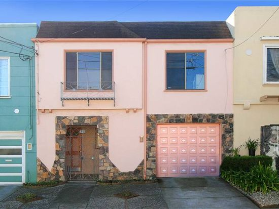 15 Modoc Ave, San Francisco, CA 94112