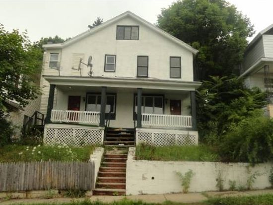 505 N Garfield Ave, Scranton, PA 18504