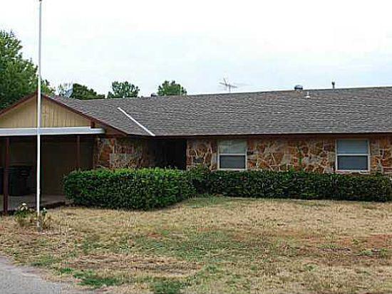 15721 SE 44th St, Choctaw, OK 73020