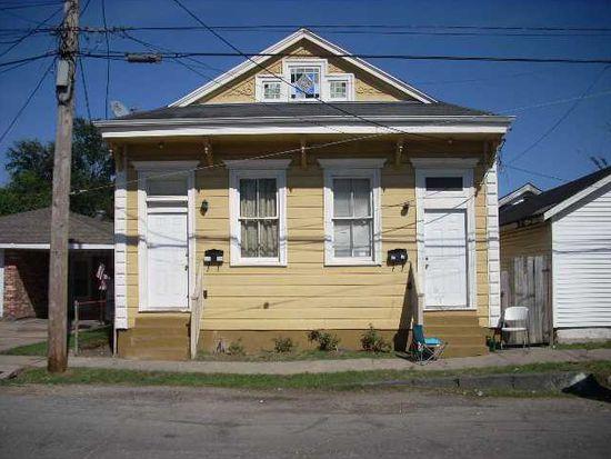 2209 Marigny St, New Orleans, LA 70117