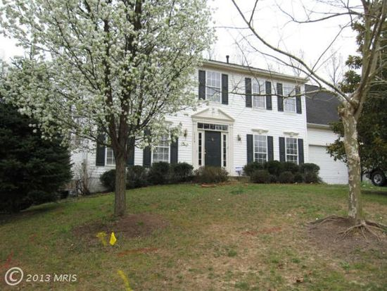 15257 Bowmans Folly Dr, Manassas, VA 20112