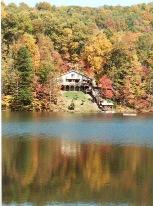 462 Lake View Dr, Barbourville, KY 40906