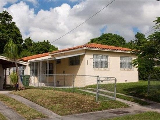 150 NW 24th Ct, Miami, FL 33125