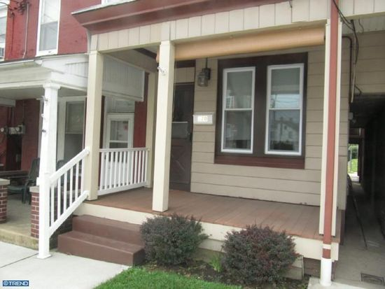 120 Woodrow Ave, Sinking Spring, PA 19608