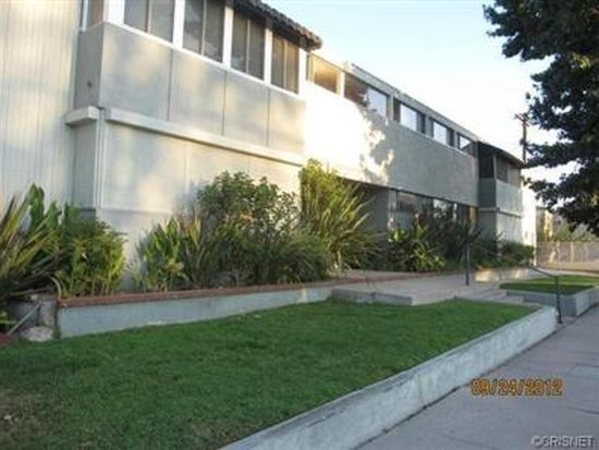 6160 Whitsett Ave APT 3, North Hollywood, CA 91606