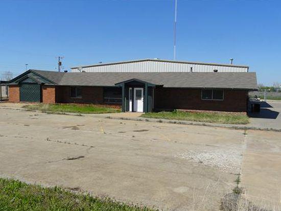 621 SE 82nd St, Oklahoma City, OK 73149