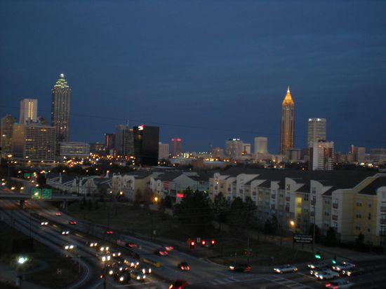 480 John Wesley Dobbs Ave NE UNIT 808, Atlanta, GA 30312