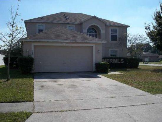 244 Verzon Ct, Orlando, FL 32839
