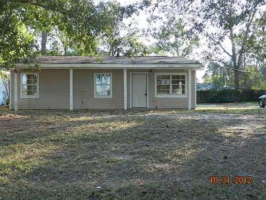 700 Beverly Dr, Gulfport, MS 39503
