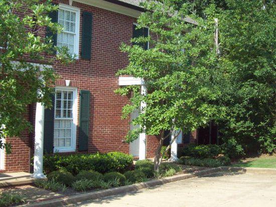 401 Tyler Ave APT D, Oxford, MS 38655