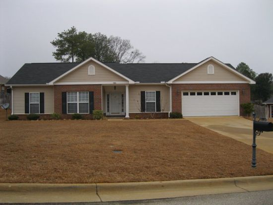 103 Hampshire Way, Enterprise, AL 36330