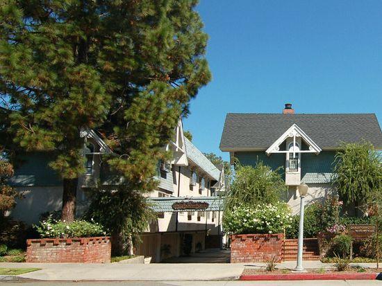 440 S Los Robles Ave APT 4, Pasadena, CA 91101