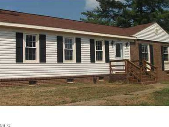 10530 W Providence Rd, North Chesterfield, VA 23236