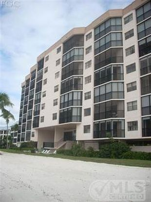 7650 Estero Blvd APT 707, Fort Myers Beach, FL 33931
