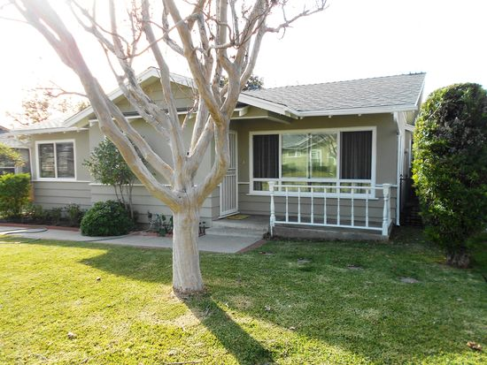 5349 Buttons Ave, Temple City, CA 91780